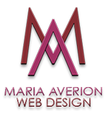 Averion Web Design Portfolio