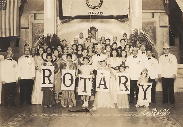 Rotary Original