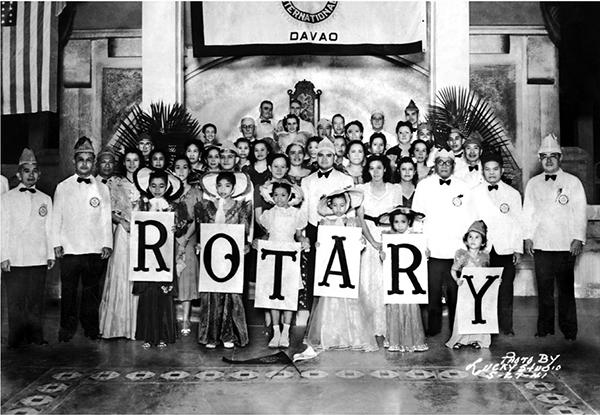 Rotary Restore
